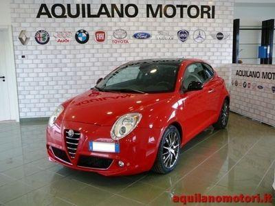 usata Alfa Romeo MiTo 1.6 JTDm 16V Distinctive Sport Pack rif. 6911318