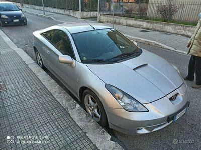 usata Toyota Celica 6ª serie - 2002