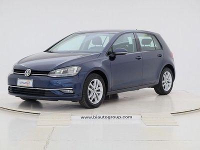 gebraucht VW Golf ANDERE1.6 TDI 115 CV 5p. Business BlueMotion T