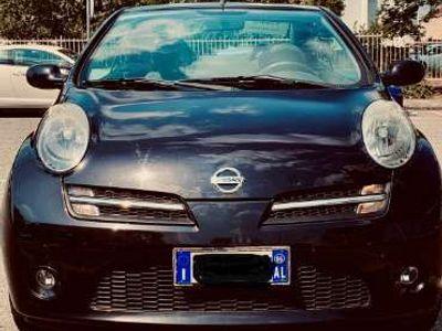 usata Nissan Micra C+C 1.4 16V Active Luxury