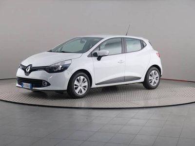 usata Renault Clio N1 1.5 Dci 75cv S&s Eu6 Life