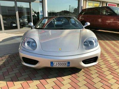 usata Ferrari 360 - 2003