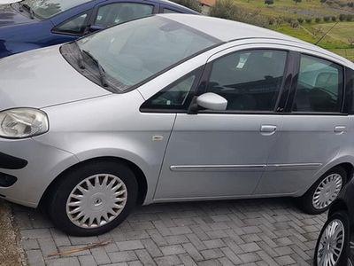 used Lancia Musa 1.3 Multijet 16V Argento
