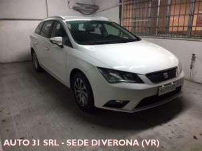 usata Seat Leon ST 1.4 TGI Start/Stop Reference Benzina/Metano