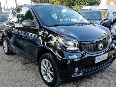 usata Smart ForFour 70 1.0 Youngster OK NEOP ..