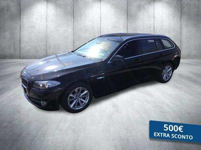 usata BMW 520 SERIE 5 TOURING d touring Business auto