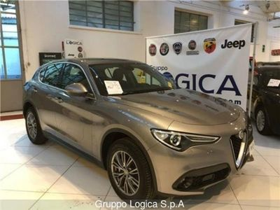 usata Alfa Romeo Crosswagon 2.2 Turbo Diesel 210 CV AT8 Q4 Super 2.2 Turbo Diesel 210 CV AT8Super