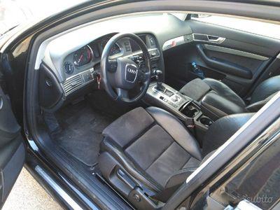 brugt Audi A6 3ª serie - 2007