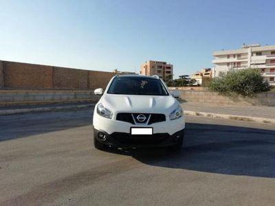 brugt Nissan Qashqai +2 1.5 dCi DPF Acenta