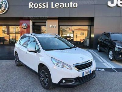 second-hand Peugeot 2008 1.6 e-HDi 92 CV Stop&Start Active