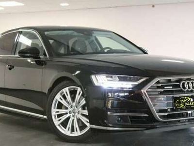 usata Audi A8L 50 TDI 3.0 quattro tiptronic Matrix