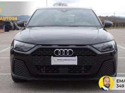 usata Audi A1 SPB 30 TFSI S TRONIC ADMIRED