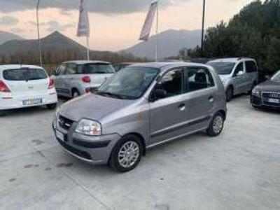 usata Hyundai Atos Utilitaria GPL