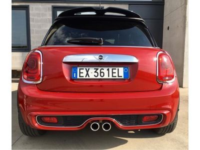 sold mini cooper sd 5 porte 2 0sd used cars for sale autouncle. Black Bedroom Furniture Sets. Home Design Ideas