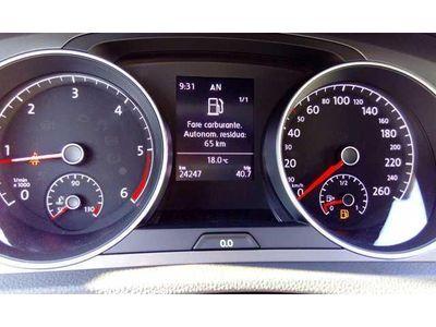 usata VW Golf VII Golf 7ª serie 1.6 TDI 110 CV 5p. LOUNGE BlueMo