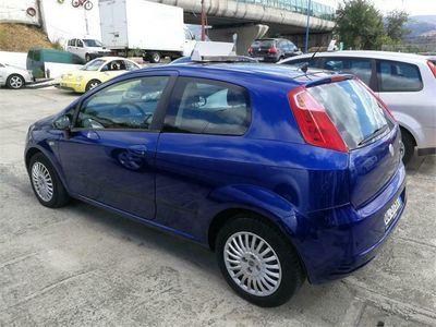 usata Fiat Grande Punto Grande Punto 1.3 MJT 75 CV 3p.