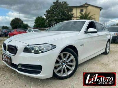 usata BMW 520 - Serie 5 - d Business