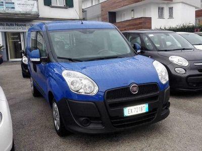 usata Fiat Doblò Doblò1.6 MJT 120 CV Easy