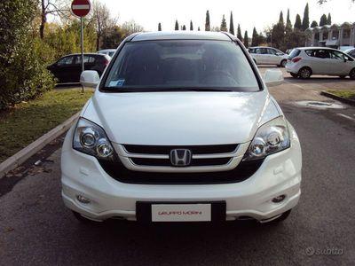 usata Honda CR-V 2.2 i-DTEC aut. Advance