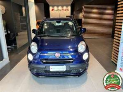 usata Fiat 500L 1.4 95 CV S&S Mirror Benzina