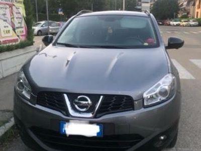 usado Nissan Qashqai 1.5 dCi DPF 360