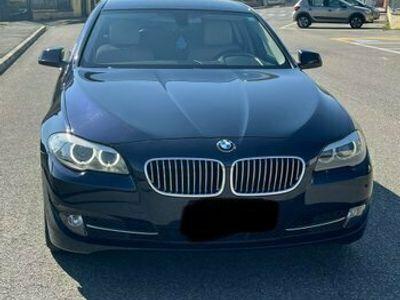 usata BMW 525 Serie d XDRIVE - 2013