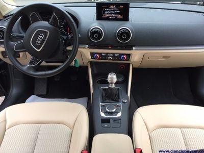 gebraucht Audi A3 usata del 2014 a Concesio, Brescia, Km 12.350