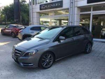usata Mercedes B250 BlueEFFICIENCY Premium