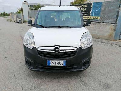 usata Opel Combo 1.6 CDTi 105CV PL-TN Club N1