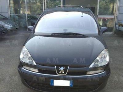 usado Peugeot 807 2.0 HDi FAP SV rif. 11800361
