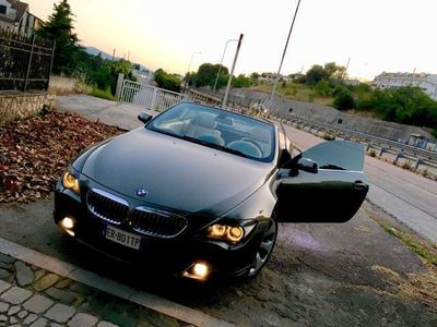 usata BMW 645 Cabriolet 645 individual