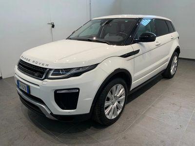 usata Land Rover Range Rover evoque Automatico 2.0 TD4 180 CV 5p. SE Dynamic