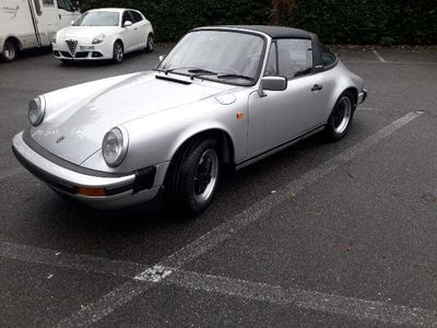 usata Porsche 911