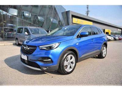 usata Opel Grandland X MokkaINNOVATION 1.6 ECOTEC® Diesel 120cv S&