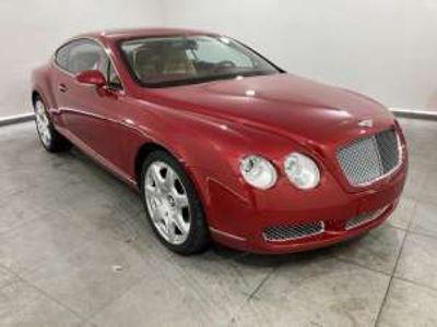 usata Bentley Continental 6.0 GT Benzina