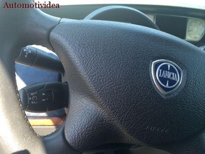 usado Lancia Phedra 2.2 MJT CA Platino