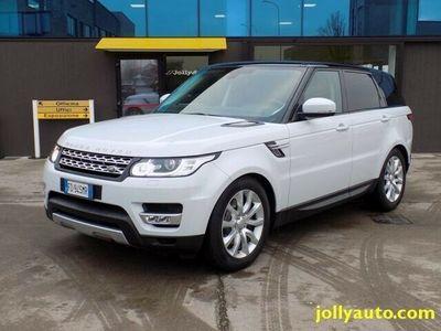 usata Land Rover Range Rover Sport 3.0 TDV6 HSE Automatico TETTO APRIBILE