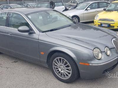 usata Jaguar S-Type diesel