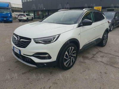 usado Opel Grandland X ULTIMATE Ultimate 5 Porte 2.0 177cv Start/Stop (Cambio Automatico)