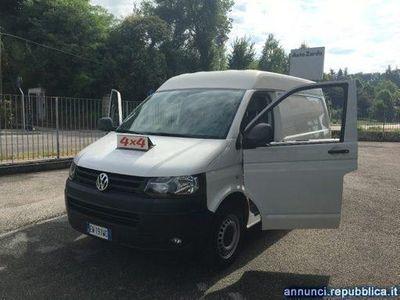 gebraucht VW Transporter 2.0 TDI 140CV 4 Motion PC Furgone rif. 11706065