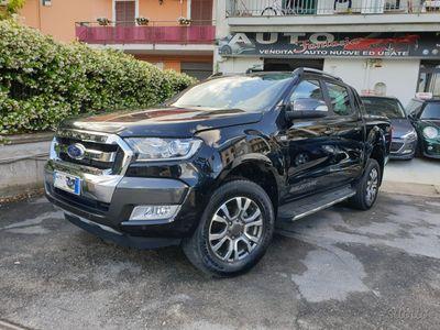 usata Ford Ranger 3.2 200 cv wildtrak, euro 6c