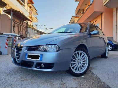 usado Alfa Romeo 156 SportWagon 1.9 JTD 16V Sportwagon usato