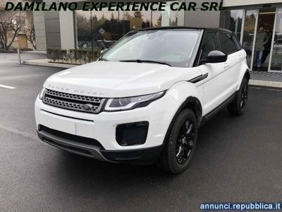 usata Land Rover Range Rover 2.0 TD4 150 CV 5p. Pure Cuneo