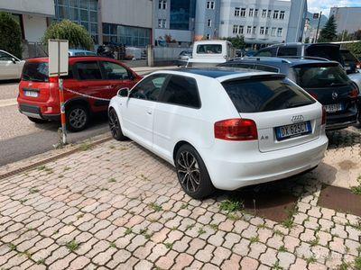 usata Audi A3 A3 2.0 16V TFSI S tronic Ambition