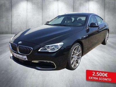 usata BMW 640 640 Gran Coupè 640 d Gran Coupe xdrive Luxury auto