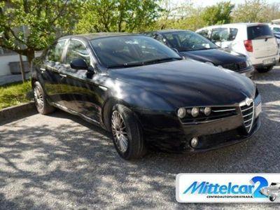 usado Alfa Romeo 159 1.9 JTDm 16V Distinctive