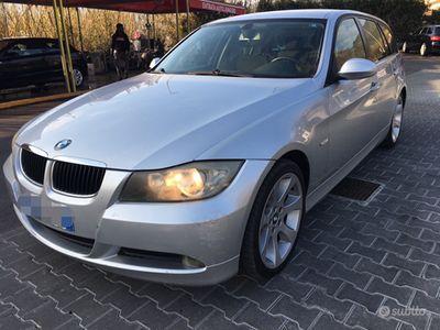 usata BMW 320 sw