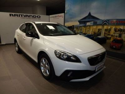brugt Volvo S40 Diesel Cross Country D3 Geartronic Business.