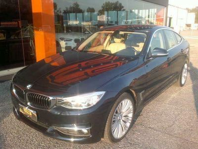 usata BMW 318 Gran Turismo Serie 3 GT d Luxury
