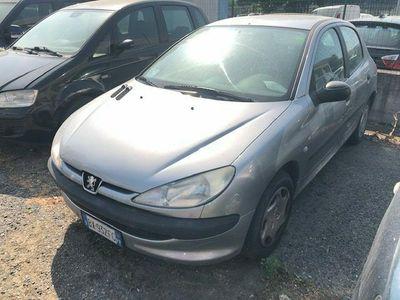 used Peugeot 206 1.1 5p. XR